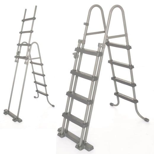 "Pool Ladder 48"" / 4 Steps"