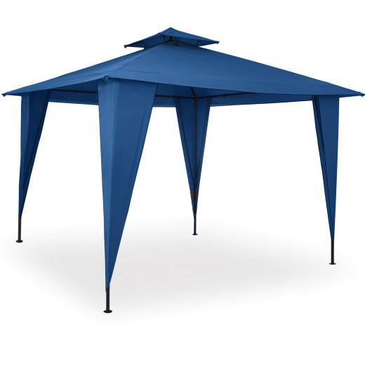 Gazebo Sairee Blue 3.5x3.5m