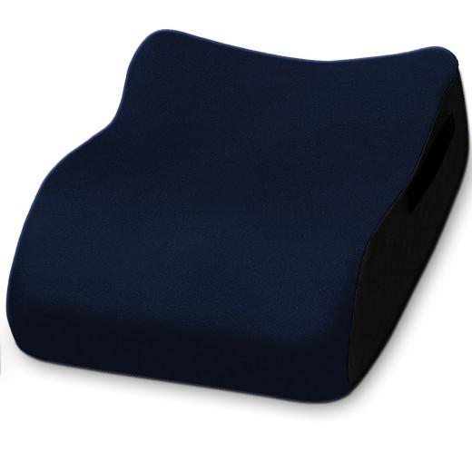 Booster Seat All Ride BUBU Blue 33-79lb