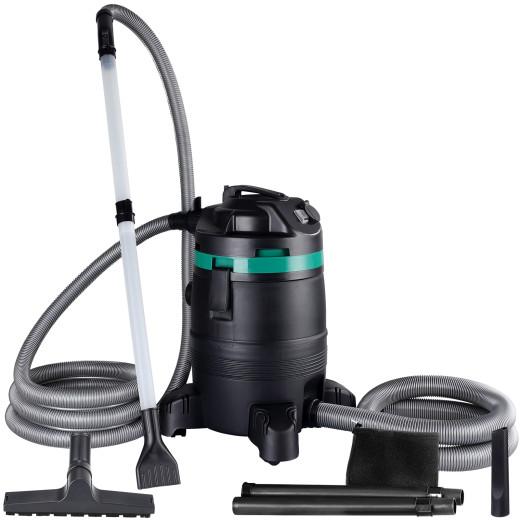 Wet & Dry Vacuum 35 L incl. Accessories