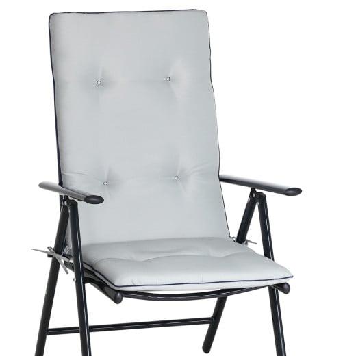 6x Seat Cover Vanamo Grey