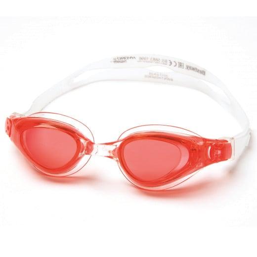 Swimming Goggles Children Red