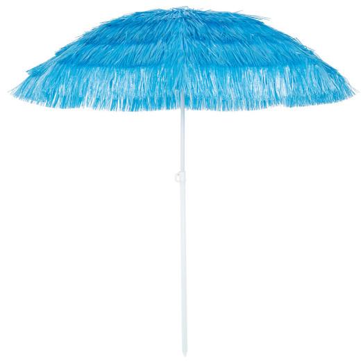 Parasol Hawaii Blue 1.6m