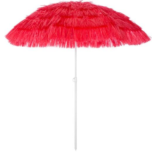 Parasol Hawaii Red 1.6m