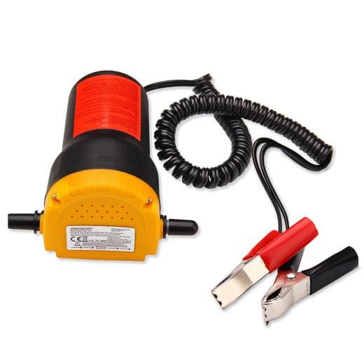 Oil exhaust pump 12V 80 Watt