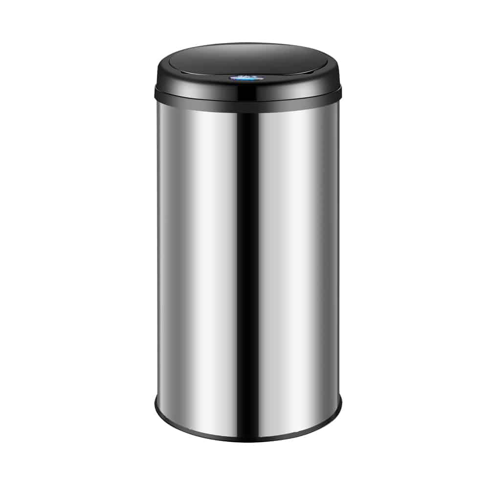 Sensor Dustbin 30L Stainless Steel
