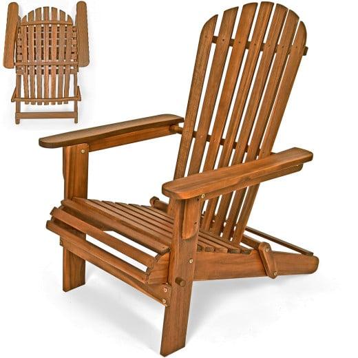 Adirondack Chair made from Acacia Hardwood