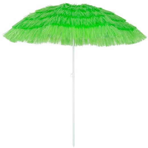 Parasol Hawaii 1.6m Green