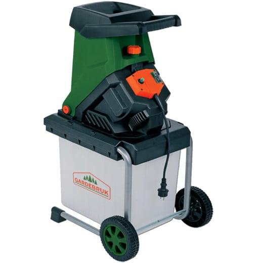 Garden Shredder 50l 2500 W