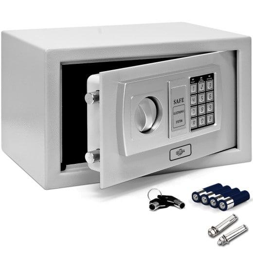 Digital Safe 12x8x8in incl. Batteries