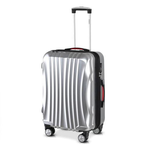 Monzana® Ikarus Suitcase L - USB
