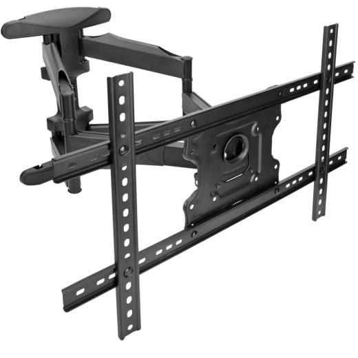 "TV Wall Mount up to 75"" & 45kg - VESA 600x400"