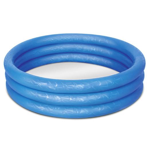 Paddling Pool Blue 6ft