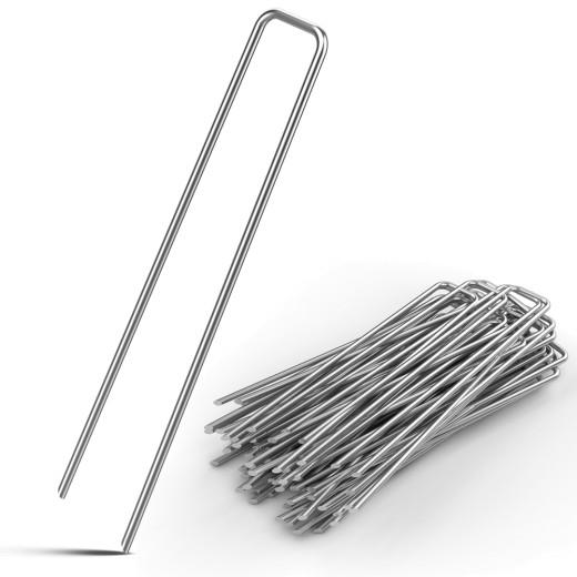 Pegs Ø 2.7 mm Steel Galvanised Ground Nails