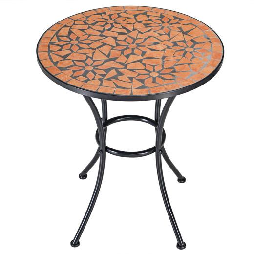 Mosaiktisch Roma Ø60cm